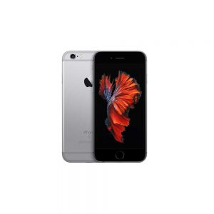 Apple iPhone 6s 128GB 4G LTE Space Grey – FaceTime Front