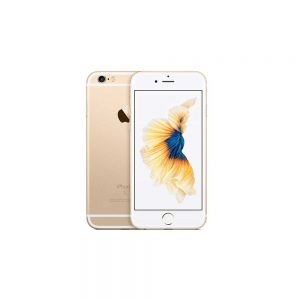 Apple iPhone 6s 128GB 4G LTE Gold – FaceTime