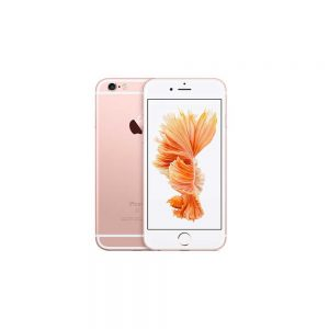 Apple iPhone 6s 128GB 4G LTE Rose Gold – FaceTime
