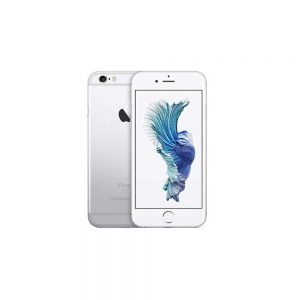 Apple iPhone 6s 128GB 4G LTE Silver – FaceTime