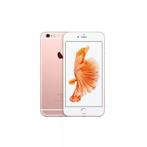 Apple iPhone 6s Plus 128GB 4G LTE Rose Gold – FaceTime