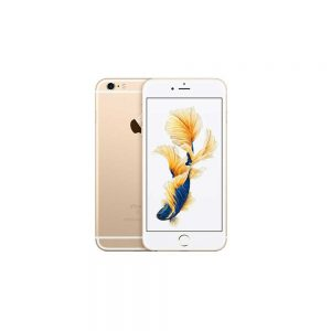 Apple iPhone 6s Plus 16GB 4G LTE Gold (Arabic)