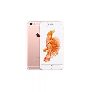 Apple iPhone 6s Plus 16GB 4G LTE Rose Gold – FaceTime